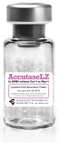 AccutaseLZ Lyophilized Accutase
