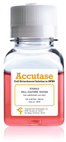 Accutase Cell Detachment Solution